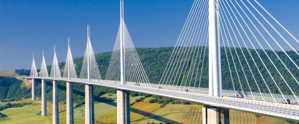 Structural Engineering - Bridge Design